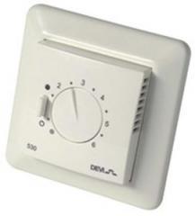 Devireg 530/531/532 temperature regulator