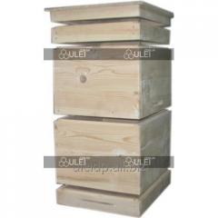 Beehive Rue 10 frame two-case