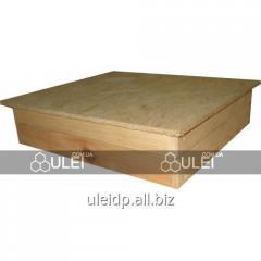 Roof with podkryshnikom 12 frame hive