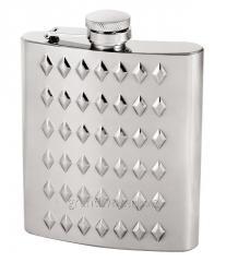 Flask 1206 YB E87 (8oz)