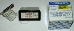 Thermometer capillary TMSA-040-32B (-40 °C … +40