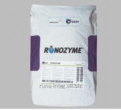 Enzyme Ronozim Multigreyn GT