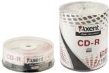 CD-R 700MB/80min 52X, 10 pieces, cake 8105-A