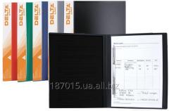 D1110-01 Folder of A4, AllsortsFolder, A4.