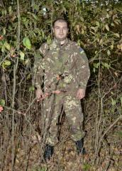Camouflage. Camouflage suits.