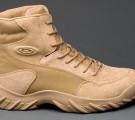 Boots field OAKLEY. Footwear for law enforcement