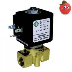 Valve electromagnetic ODE 21A2KV45 of direct