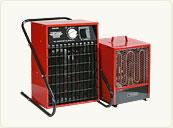 """Fan heaters """"Thermie"""" to buy"""