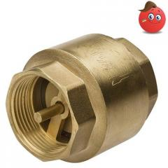To buy the Valve the return sprung brass