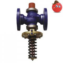 To buy the Regulator of pressure difference of