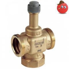 Linear Honeywell V5832B2083 valve, +2... +130 °C