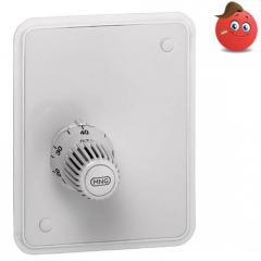 Accessories for underfloor heating