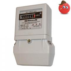 Counter of the electric power Gross DDS-UA eco