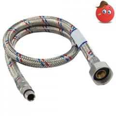 The shown product the Hose for the mixer in nzh