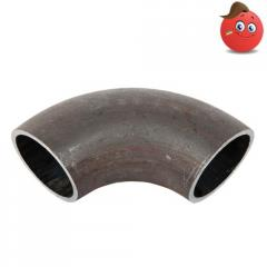 Branch steel seamless Du 250 (273x12) 09G2S