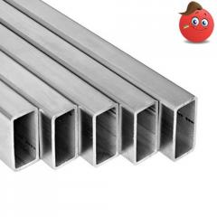 Pipe steel profile GOST of 8639-82 Du 30х30х2