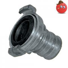 Head fire hose alyuminevy GR-70 of d 70
