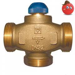 Linear HERZ CALIS TS RD valve of Du 15, +2... +120