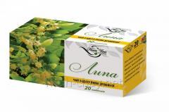 Tea Linden