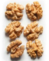 Walnut kernel light amber butterfly of 80% (1/2)