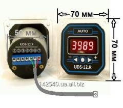 Tachometer, UDS-12.R Oh, for combines