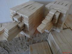 Ule drewniane