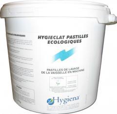 Environmental detergents