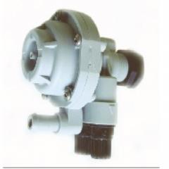 The membrane pump batcher DIB-E 5 for professional
