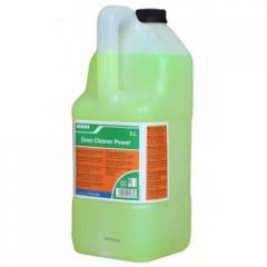 Detergent for an automatic and manual sink of
