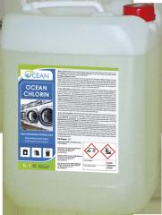 The sparing Oushn Hlorin (Ocean Chlorine)