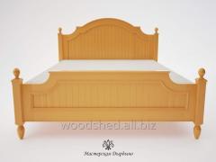 Les lits en bois