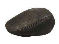Caps leather