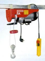 Миниталь электрическая РА (220V)