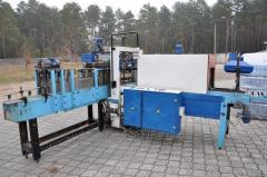 Пакувальна машина (групова упаковка) УМТ-600-07 ПЕТ