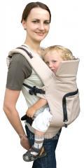 Slingoryukzak (ortopedichny backpack kangaroo)