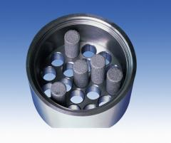 Polymeric filters