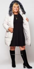 Кетти женская курточка на змейке