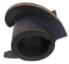 Запасные части для шнековых маслопрессов и другого