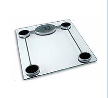 Весы электронные стеклянные PSW
