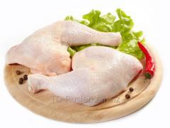 Четверть куриная охлажденная