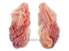Lung pork