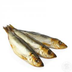 Fish, smoked