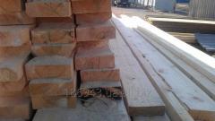 Брус строительный 50X150 6 метровый
