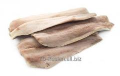 Pangasius fillet fresh-frozen