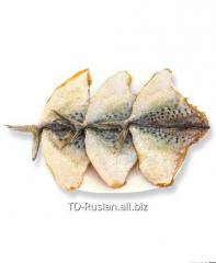 Butterfly Gold Dried fish