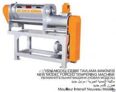 Увлажнительная машина (новая модель)
