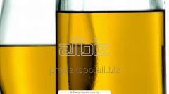 Corn oil for expor