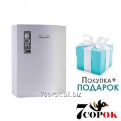 The electric copper of BOSCH Tronic 5000 H 6kW is