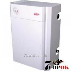 Electric heating boilers
