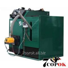 Electric heating copper of Gefest-Profi P 50